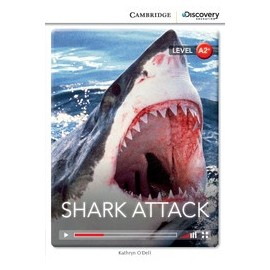 Shark Attack + Online Access