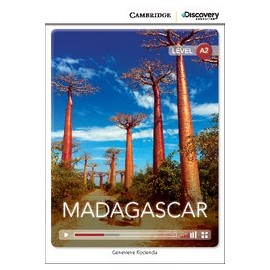 Madagascar + Online Access