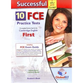Successful Cambridge English First 2015 Format 10 Practice Tests Self-Study Edition