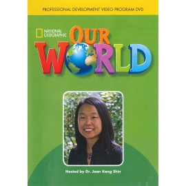 Our World Starter - 6 Professional Development Video DVD