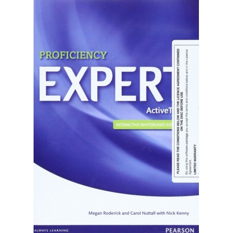 Proficiency Expert Active Teach (Interactive Whiteboard Software)