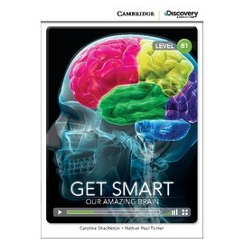Get Smart: Our Amazing Brain + Online Access