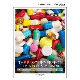 The Placebo Effect: The Power of Positive Thinking + Online Access