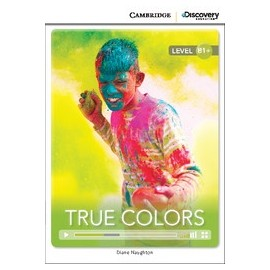 True Colors + Online Access
