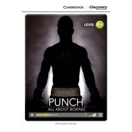 Punch: All About Boxing + Online Access