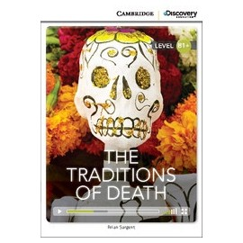 The Traditions of Death + Online Access