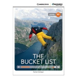The Bucket List + Online Access