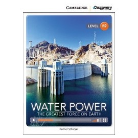 Water Power: The Greatest Force on Earth + Online Access