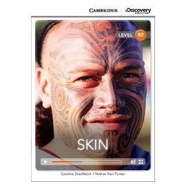 Skin + Online Access