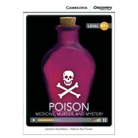 Poison: Medicine, Murder, and Mystery + Online Access