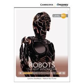 Robots: The Next Generation? + Online Access