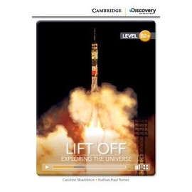 Lift Off: Exploring the Universe + Online access
