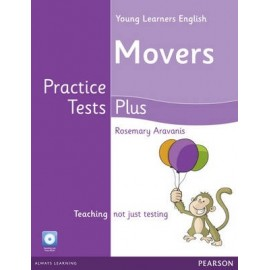 Cambridge Young Learners English Practice Tests Plus Movers Student's Book