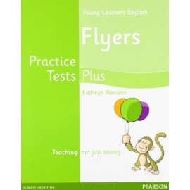 Cambridge Young Learners English Practice Tests Plus Flyers Student's Book