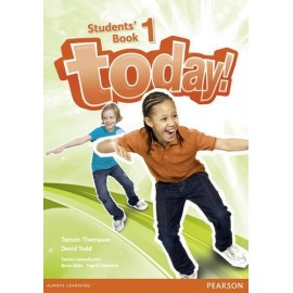 Today! 1 Student's Book