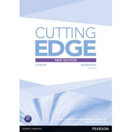 Cutting Edge Third Edition Starter Workbook with Key
