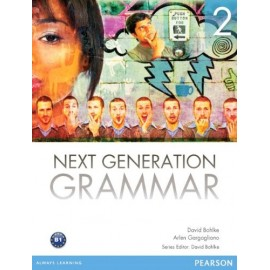 Next Generation Grammar 2 eText + Access to MyEnglishLab
