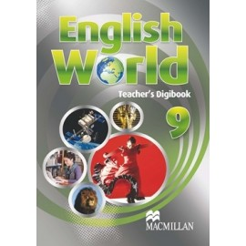 English World 9 Teacher's Digibook DVD-ROM