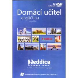 Domácí učitel angličtiny DVD-ROM
