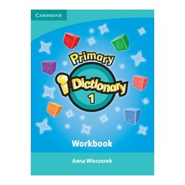 Primary i-Dictionary 1 Workbook + CD-ROM (Home Study Version) Pack