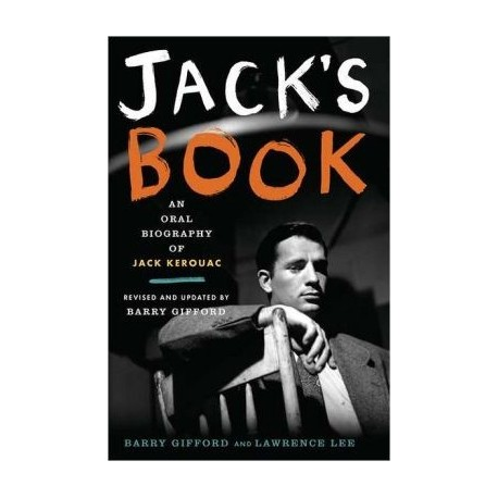 Jack's Book: An Oral Biography of Jack Kerouac Penguin 9780143121886