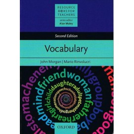Resource Books for Teachers: Vocabulary Second Edition