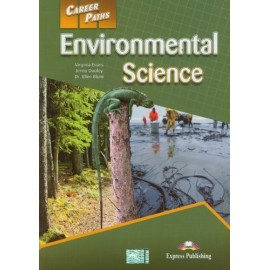 Career Paths: Environmental Science Student's Book