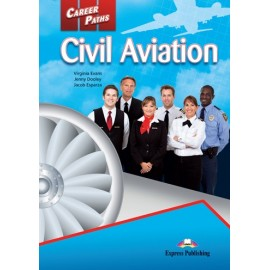 Career Paths: Civil Aviation Student's Book