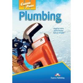 Career Paths: Plumbing Student's Book