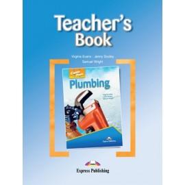 Career Paths: Plumbing Teacher's Book