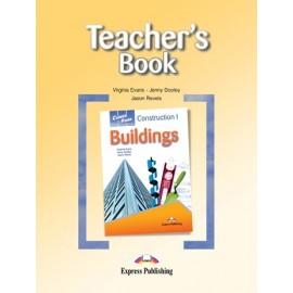 Career Paths: Construction 1 - Buildings Teacher's Book