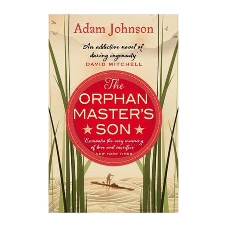 The Orphan Master's Son Black Swan 9780552778251