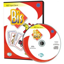 Bis: Let's Play in English - Gamebox + CD-ROM