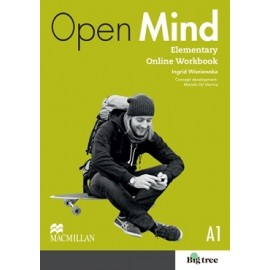 Open Mind Elementary Online Workbook