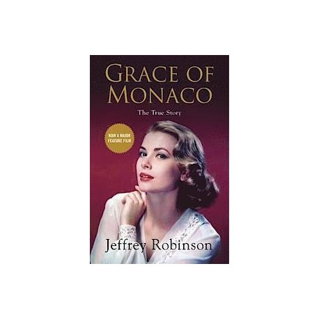 Grace of Monaco Weinstein Books 9781602862586