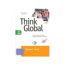 Think Global Teacher's Book