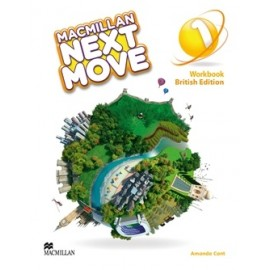 Macmillan Next Move 1 Workbook