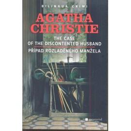 The Case of the Discontented Husband / Případ rozladěného manžela