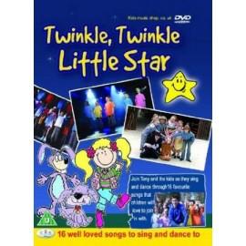 Twinkle Twinkle Little Star DVD