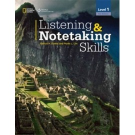 Listening and Notetaking Skills 1 Intermediate Student's Book