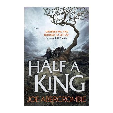 Half a King HarperCollins 9780007550227