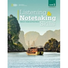 Listening and Notetaking Skills 3 Advanced Student's Book
