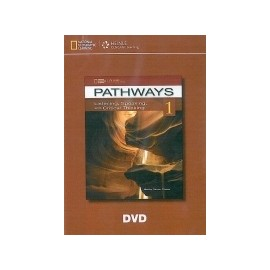 Pathways Listening, Speaking and Critical Thinking 1 DVD