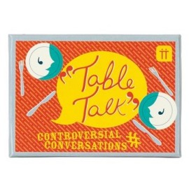 Talking Tables: Controversial Conversations