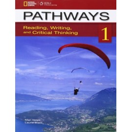 Pathways Reading, Writing and Critical Thinking 1 Student's Book + Online Workbook Access Code