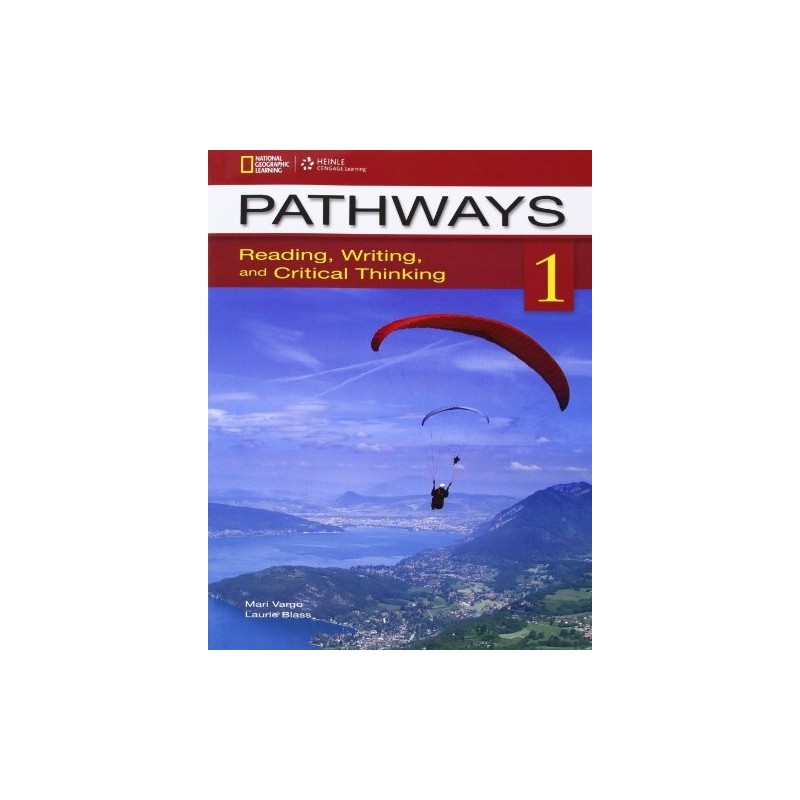 Pathways 2: Listening, Speaking, & Critical Thinking