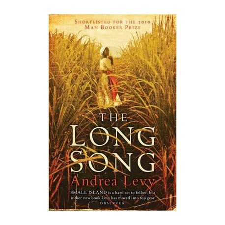 The Long Song Headline 9780755359424