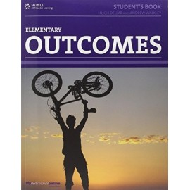 Outcomes Elementary Student's Book + Vocabulary Builder + Access to myOutcomes