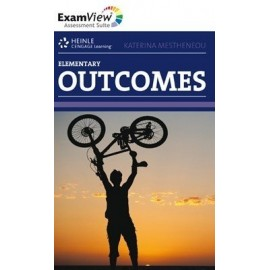 Outcomes Elementary ExamView Assessment CD-ROM