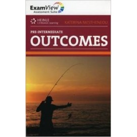 Outcomes Pre-Intermediate ExamView Assessment CD-ROM
